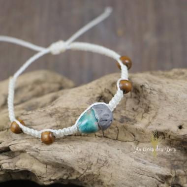 Bracelet Gland